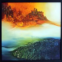 Landscape, Seascape, Cityscape Art